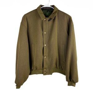 MAJER USA Vintage Bomber Discontinued Men's Jacket
